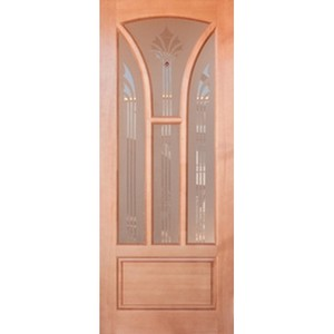 Межкомнатные двери «Лотос 2» в Саратове