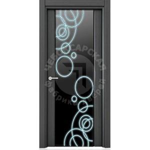 Межкомнатные двери «Люмия» в Саратове