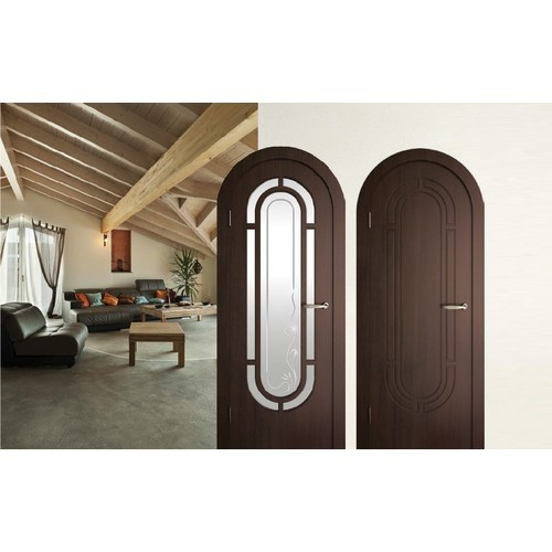 Межкомнатные двери «Арочная дверь»