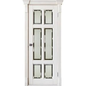 Межкомнатные двери «Прованс, фацет» в Саратове