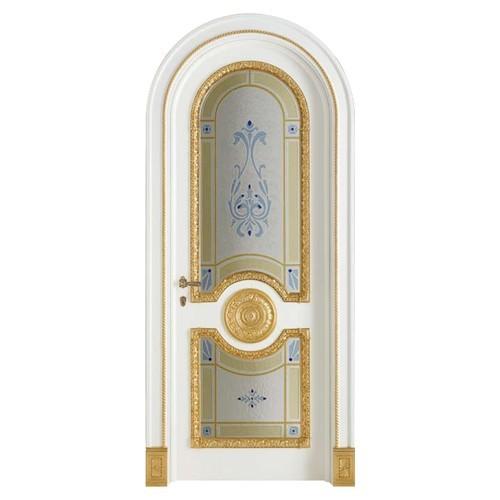 Межкомнатные двери «Гефест-арка»