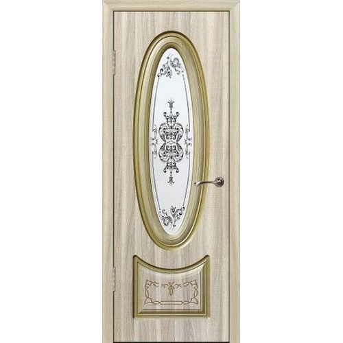 Межкомнатные двери «Империя»