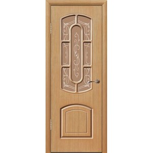 Межкомнатные двери «Элегант» в Саратове