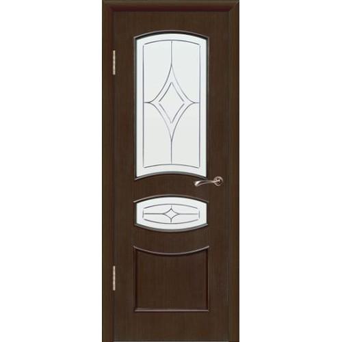 Межкомнатные двери «Алина»