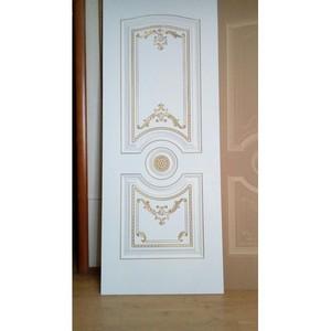 Межкомнатные двери «Камилла» в Саратове
