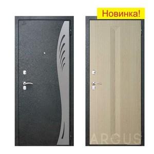 """Входные двери «""""Вертикаль""""» в Саратове"""
