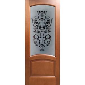 Межкомнатные двери «Луара-4» в Саратове