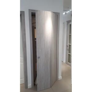 Межкомнатные двери «Дверь -книжка» в Саратове
