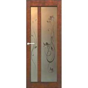 Межкомнатные двери «Дуэт» в Саратове