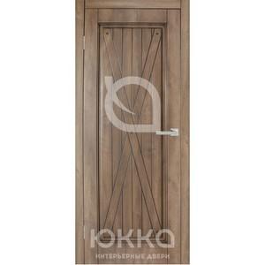 Межкомнатные двери «Данте 5» в Саратове