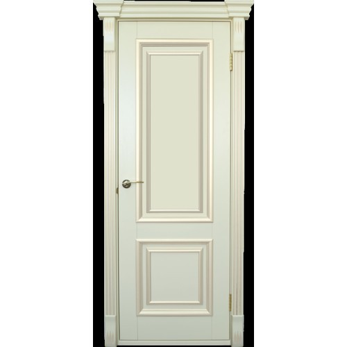 Межкомнатные двери «Барон эмаль ДГ»
