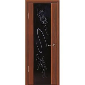 Межкомнатные двери «Кристалл (пвх)» в Саратове