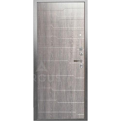 Входные двери «Дверь с бронепакетом»