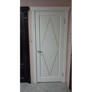 Межкомнатные двери «Леон , фрезеровка» в Саратове