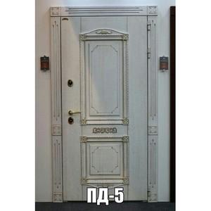 Входные двери «Двери с  массивом  дуба» в Саратове