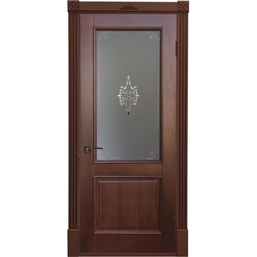 Межкомнатные двери «Бордо»
