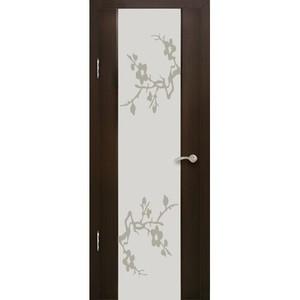 Межкомнатные двери «Люкс 5» в Саратове