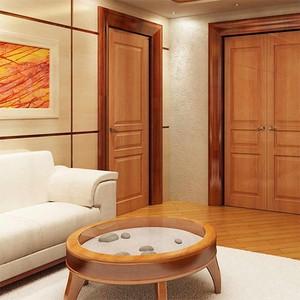 Двери для гостиной и зала
