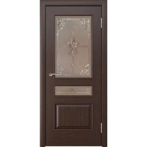 Межкомнатные двери «ИРИДА , ДО» в Саратове