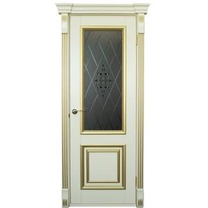 Межкомнатные двери «Барон эмаль» в Саратове