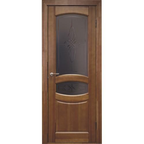 Межкомнатные двери «Виктория»