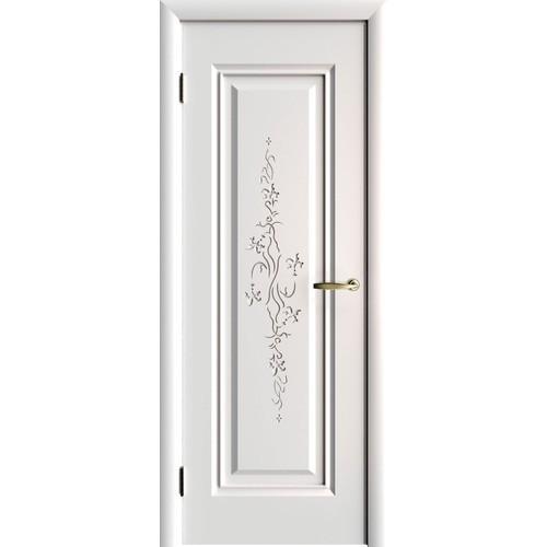 Межкомнатные двери «Милетто»