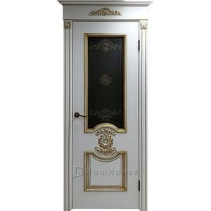 Межкомнатные двери «Гефест» в Саратове