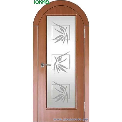 """Межкомнатные двери «""""Пальма""""»"""