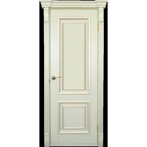 Межкомнатные двери «Барон эмаль ДГ» в Саратове