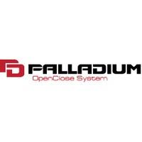 Фабрика «Palladium»