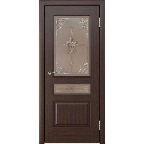 Межкомнатные двери «ИРИДА , ДО»