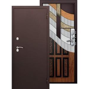 Входные двери «Двери с терморазрывом» в Саратове