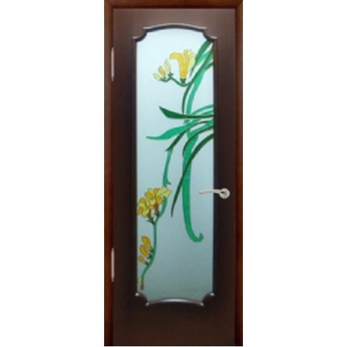 Межкомнатные двери «Флоренция-2»