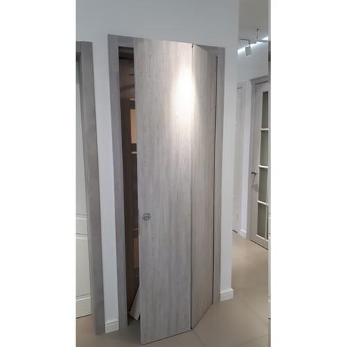 Межкомнатные двери «Дверь -книжка»