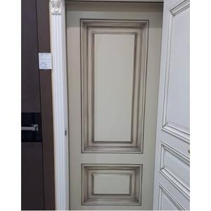 Межкомнатные двери «Мальта Неоклассика» в Саратове