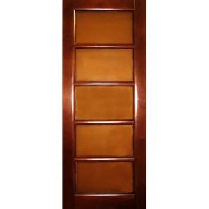 Межкомнатные двери «Кристалл» в Саратове