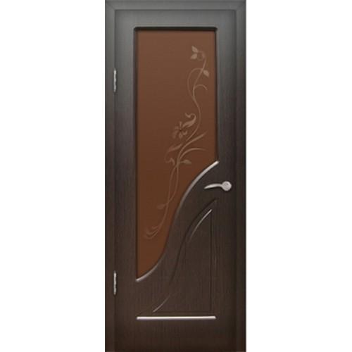 Межкомнатные двери «Жасмин»