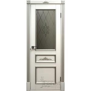 Межкомнатные двери «Джулия 3 , эмаль» в Саратове