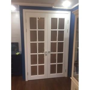 Межкомнатные двери «Лондон» в Саратове
