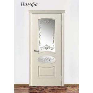 Межкомнатные двери «НИМФА» в Саратове