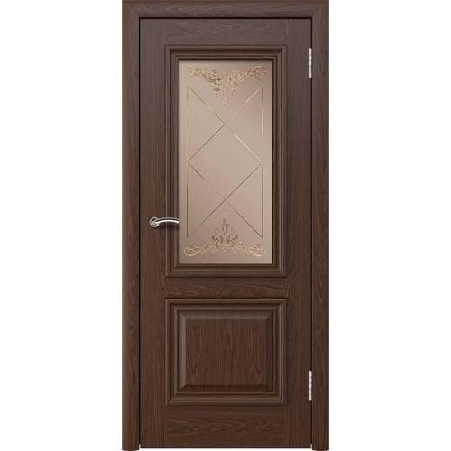 Межкомнатные двери «МИРА Н , серия Классика»
