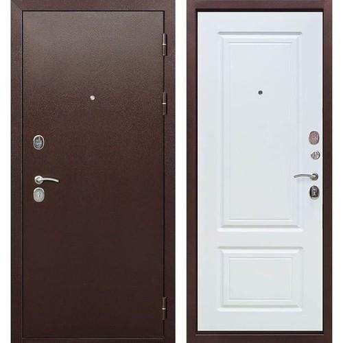 Входные двери «Толстяк 10 см»