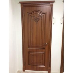 Межкомнатные двери «Тоскания» в Саратове
