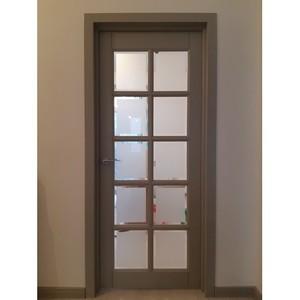 Межкомнатные двери «Лондон 1» в Саратове