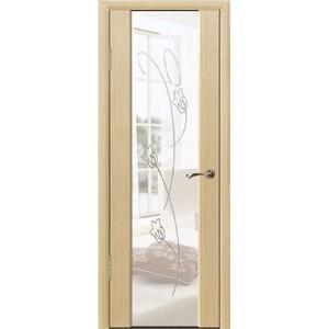 Межкомнатные двери «Люкс 7» в Саратове