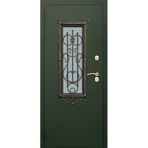 """Входные двери «Входные двери с окнами .Модель """"ЛИРА"""".» в Саратове"""