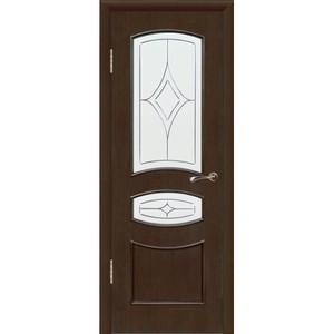 Межкомнатные двери «Алина» в Саратове