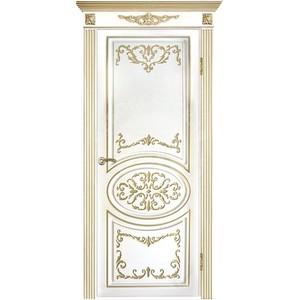 Межкомнатные двери «Барокко» в Саратове
