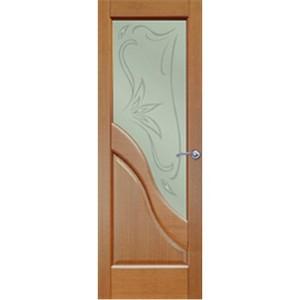 Межкомнатные двери «Стефания» в Саратове