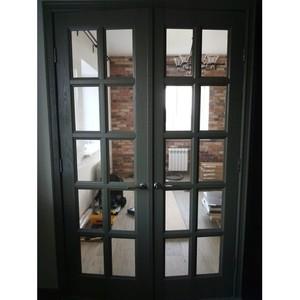 Межкомнатные двери «Прованс 2» в Саратове